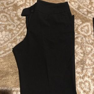 Ann Taylor LOFT trousers pants